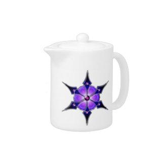 Cold Starlight Teapot