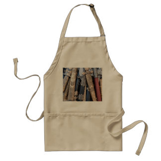 Cold steel arms adult apron