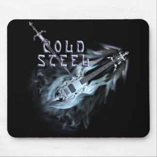 COLD STEEL MOUSEPAD