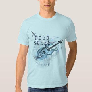 COLD STEEL TEE SHIRT