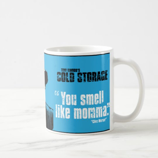Cold Storage Coffee Mug