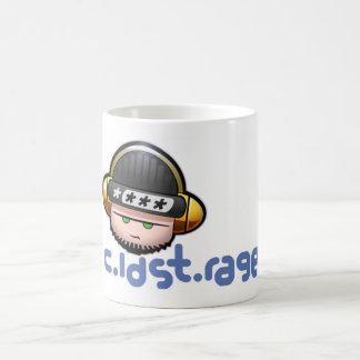 CoLD SToRAGE Mug