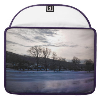 Cold Sun Sleeves For MacBook Pro