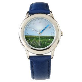 Cold Sun Wrist Watch
