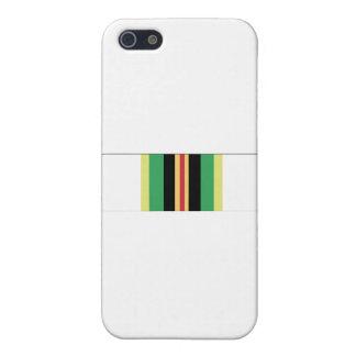 Cold War Commemorative Ribbon - 4 iPhone SE/5/5s Cover