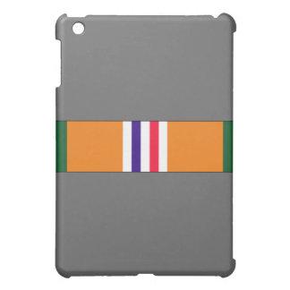 Cold War Commemorative Ribbon iPad Mini Covers