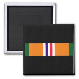 Cold War Commemorative Ribbon Magnet