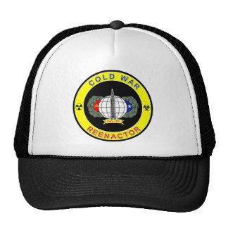 Cold War Reenactor Trucker Hat