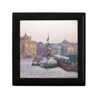 Cold War Submarine Gift Box