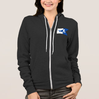 Cold Water Diver FH2 Hoodie
