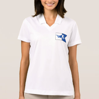 Cold Water Diver FP1 Polo T-shirt
