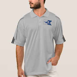 Cold Water Diver MA1 Polo Shirt