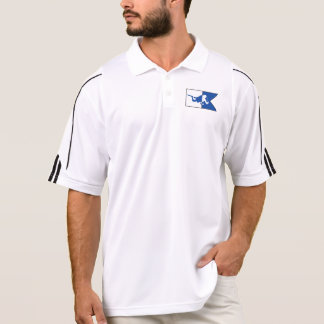 Cold Water Diver MP1 Polo Shirt