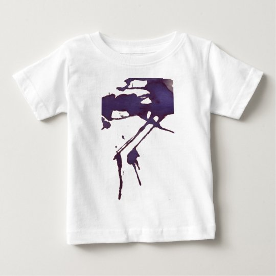 cold water-down baby T-Shirt