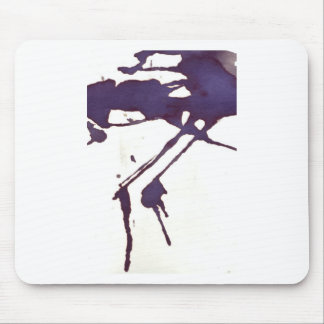 cold water-down mouse pad