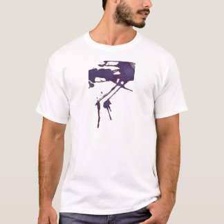 cold water-down T-Shirt