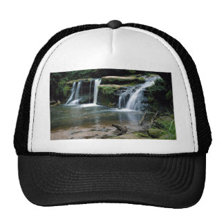 Cold water rock hat