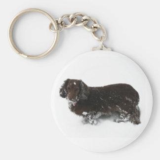 Cold Wiener - Keychain