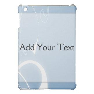 Cold Wind iPad Mini Covers