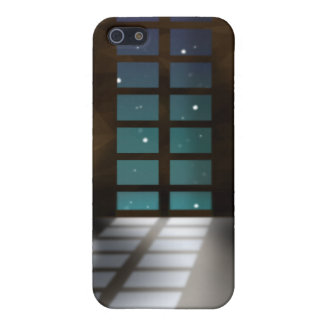 Cold Windows Cover For iPhone SE/5/5s