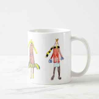 coldguy, hottie, lineman, Purplegirl Coffee Mug