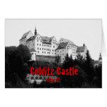 Colditz Castle Cards