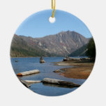 Coldwater Lake Ornament