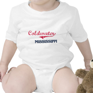 Coldwater Mississippi City Classic Shirts