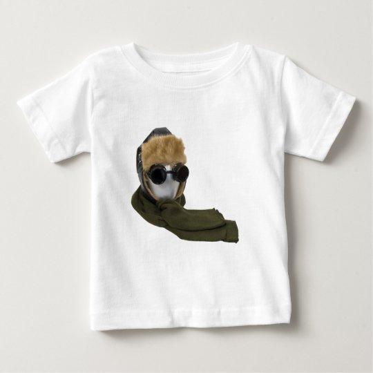 ColdWeatherAviatorKit082009 Baby T-Shirt