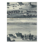 Cole Ranches Post Card