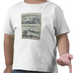 Cole Ranches T Shirts