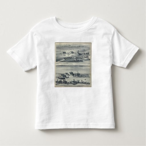 Cole Ranches Tshirts
