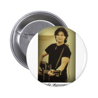 Cole Rossouw - Singer Songwriter Button