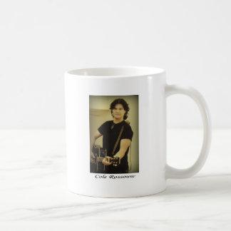 Cole Rossouw - Singer Songwriter Coffee Mug