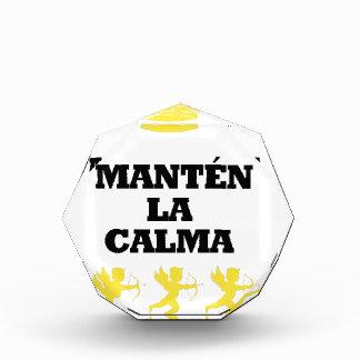 """Coleção """"MANTÉN the CALM and enamors""""/MigMich_ to  Award"""