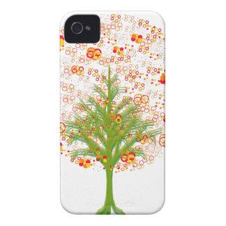 Coleção Twelve Árvore/MigMich_ScZ Case-Mate iPhone 4 Case