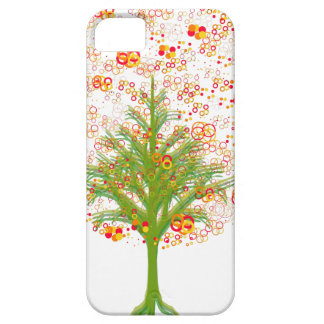 Coleção Twelve Árvore/MigMich_ScZ iPhone SE/5/5s Case
