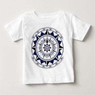 Colecção Rosa dos Ventos Baby T-Shirt