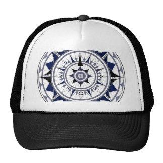 Colecção Rosa dos Ventos Trucker Hat