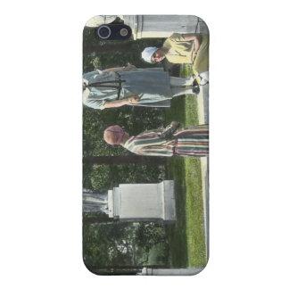 Colección 1 de Waugh iPhone 5 Carcasa