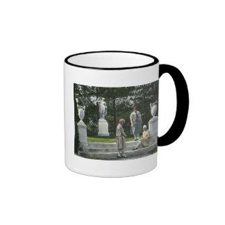 Colección 1 de Waugh Tazas De Café
