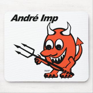 Colección #1 del Imp de Andre Mousepads