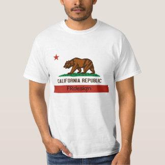 Colección 2012/13 de la camiseta de FRdesign Playera