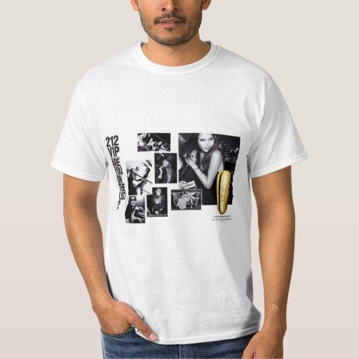 Colección 2012/13 de la camiseta de FRdesign Poleras