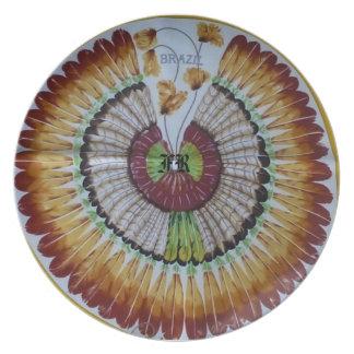 Colección 2012/13 de la placa de FRdesign Platos De Comidas