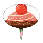 Colección 2013 de la magdalena - magdalena 001 decoración de tarta