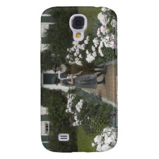 Colección 2 de Waugh Funda Para Galaxy S4