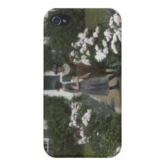 Colección 2 de Waugh iPhone 4 Carcasa