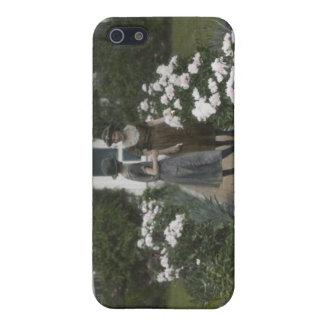 Colección 2 de Waugh iPhone 5 Carcasas