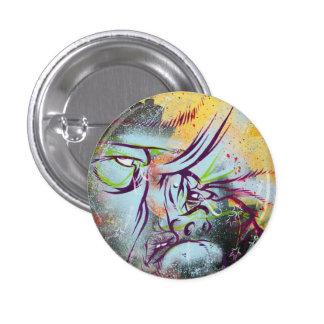 Colección 3 de los LPs Pin Redondo De 1 Pulgada